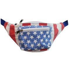 Extreme 80's: The 'Merica Fanny Pack
