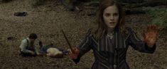 Deathly Hallows Part 1, Harry Potter Deathly Hallows, Harry Potter Films, Emma Watson, Hogwarts, Harry Potter Marathon, Ron And Harry, The Hallow, Goblet Of Fire