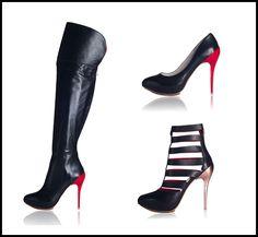Women Heels from Amari; çok yakında www.femmestep.com vitrininde