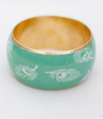 Bangle - $20. by Noonday Collection Artisans. Jewerly with meaning - Love this company!