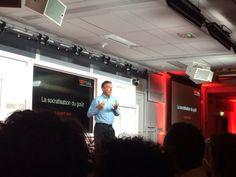 Laurent ARON, Speaker TEDxCelsa 2016 @laurent_aron   @tedxcelsa   Twitter   29 septembre 2016 @GoogleFR Paris