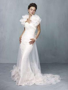 spose autunno inverno | Tendenze abiti sposa autunno/inverno 2013-14 (Foto) | Matrimonio