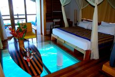 All Inclusive Bora Bora vacation at Le Meridien Resort From $4475