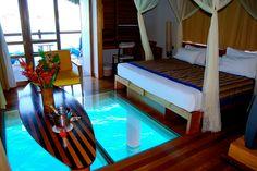 All Inclusive Bora Bora vacation at Le Meridien Resort From $4475
