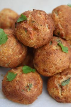 Vegetarian Spicy Lentil Meatballs. Need to find a healthy sub for the cheese though....