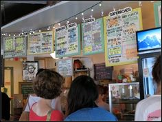 Journey The Root Café, Little Rock, AR photo by Myra Luker