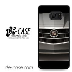 Cadillac Car DEAL-2214 Samsung Phonecase Cover For Samsung Galaxy Note 7