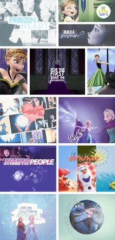 Congratulations, Frozen! Winner of a Golden Globe for Best Animated Feature!