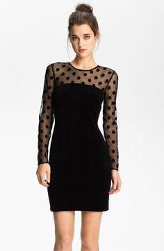 velvet dresses 12