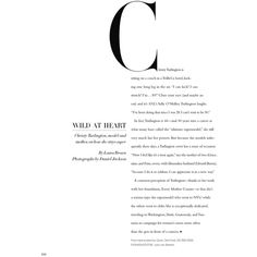 Harper's Bazaar Editorial American Beauty, July 2013 Shot #3 ❤ liked on Polyvore featuring text, words, backgrounds, articles, quotes, fillers, magazine, effects, editorial y phrase