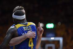 El Maccabi gana la liga israelí… perdiendo el último partido. Rice, MVP. Mira sus números  #baloncesto #basket #basketbol #basquetbol #kiaenzona #equipo #deportes #pasion #competitividad #recuperacion #lucha #esfuerzo #sacrificio #honor #amigos #sentimiento #amor #pelota #cancha #publico #aficion #pasion #vida #estadisticas #basketfem #nba