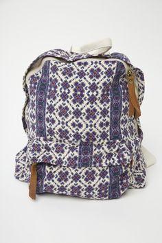 Brandy ♥ Melville | John Galt Backpack - Accessories