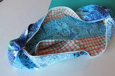 Jane's Girl Designs: Yoga Bag - A Tutorial!