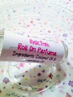 Hey, I found this really awesome Etsy listing at https://www.etsy.com/listing/256361791/natural-hyacinth-roll-on-womens-perfume