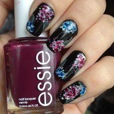 Instagram photo by lovely_polish  #nail #nails #nailart by brittney
