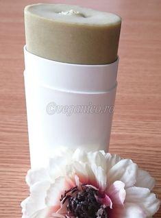 Deodorant Stick 100% Natural si Vegan - http://veganico.ro/deodorant-stick-100-natural-si-vegan/