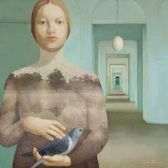 Daria Petrilli  - Ovum in fabula-