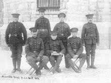 Almonte soldiers seated and standing Photo Archive, Historical Photos, Soldiers, The Twenties, The Past, History, Historical Pictures, Historia, History Photos