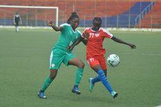 Eliminatoires CAN Féminine 2022 - Sénégal vs Liberia : Les Lionnes visent le billet du dernier tour ► plus d'infos sur wiwsport.com