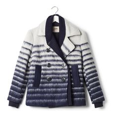 Jacket, Blue, Jean Paul Gaultier, Women | Lindex