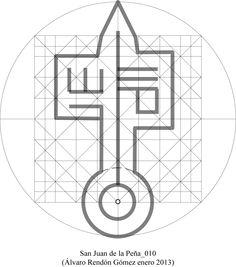 Últimas publicaciones del proyecto SIGNO para la catalogación y el estudio de las marcas de cantería.