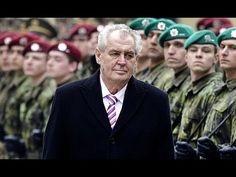 They're not civilized period! Czech President Says Muslim Are Not Civilized Enough For Europe | JEWSNEWS