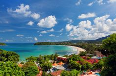 Kata Beach is on the geographical area of Phuket island and one among the foremost visited beach once Paton.Kata enjoys an outstanding sandy bay. Kata Beach Phuket, Beaches In Phuket, Phuket Resorts, Phuket Thailand, Beach Resorts, Khao Lak Beach, Railay Beach, Best Places In Bangkok, Lamai Beach