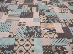 In a quest to make the easiest quilt ever, we challenged new and ... : easiest quilt ever - Adamdwight.com