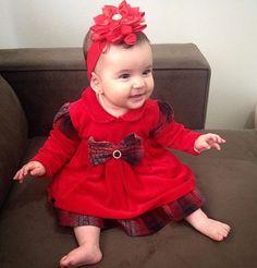 Look de sábado pra casa da vovó ❤️❤️❤️❤️❤️ . . . . . . . . .  #7meses #lookdodia #sabadao #obrigadadeus #gratidao #amorreal #amorsemigual #omaispuroeverdadeiro #maedemenina #maedeumaprincesa #mãedaprincesanicole #nicole #babygirl #babylove #instababy #maternidade #maternidadereal #partiu8meses #mundorosa #mundolindo #boatarde #tarde #love #presentededeus #pink #vemverao #vemcalor #lookbaby #lookdodia #looklove #diadia