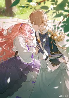Cool Anime Girl, Awesome Anime, Anime Love, Anime Princess, Princess Zelda, Anime Couples, Manhwa, Novels, Romance