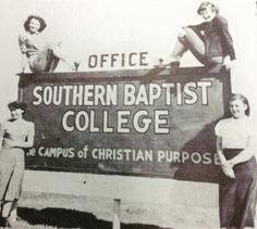 Williams Baptist College......Walnut Ridge/College City, Arkansas