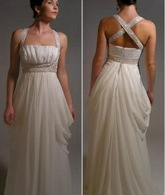 greek goddess wedding - Bing Images