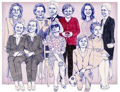 woman politics