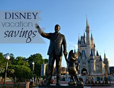 Disney Adventures for Less