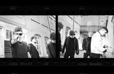 Get into the holiday spirit with D.I.D's new tune 'TV Christmas' [405 Premiere]