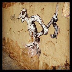 Street art Street Art, Instagram, Oaxaca