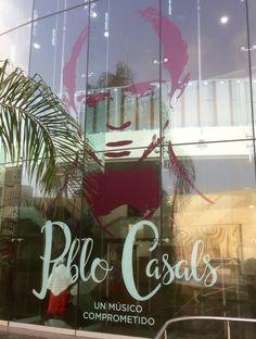 Sala Sinfonica Pablo Casals, in Luis A. Ferré Performing Arts Center, San Juan | Puerto Rico