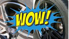 Alloy Wheel, Something To Do, Youtube