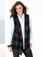 Webweste von Emilia Lay I Plus Size Mode