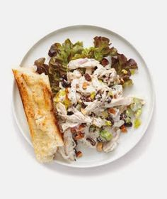 Cookies Kitchens: Great Summer Salad Recipes!!