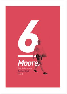 Football Players Revisited by Elliott Lee, via Behance Sports Graphic Design, Graphic Design Posters, Graphic Design Typography, Graphic Design Illustration, Graphic Design Inspiration, Sport Design, Football Art, Football Players, Soccer Poster