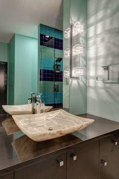 Beau Fabulous Friday George Kovacs Jewel Box Lights Online Blog Glamorous With George  Kovacs Bathroom Lighting