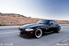 BMW Z4 Cruising into Las Vegas during MFEST VI | Flickr - Photo Sharing!