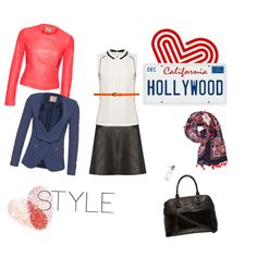 Perfect style for a date