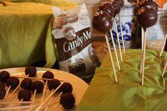 Hogyan készül a sütinyalóka (cake pop)? - CuppCake