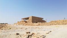 Masada. Israel