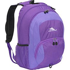 High Sierra Sheridan - Purple Haze, Lilac Night - via eBags.com!