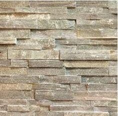 Sierra Slate Ledgestone - Fireplace Stone