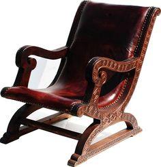 Meridien chair - the meridien hotel chair Royal Furniture, Victorian Furniture, Unique Furniture, Furniture Chairs, Wood Chairs, Wooden Furniture, Medieval Home Decor, Art Nouveau, Moroccan Home Decor