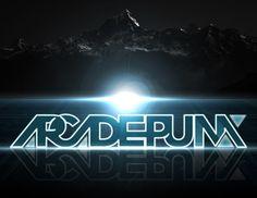 Arcadepunx :: Logo